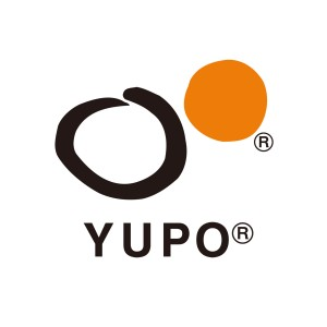 YUPO logo synthetisch papier