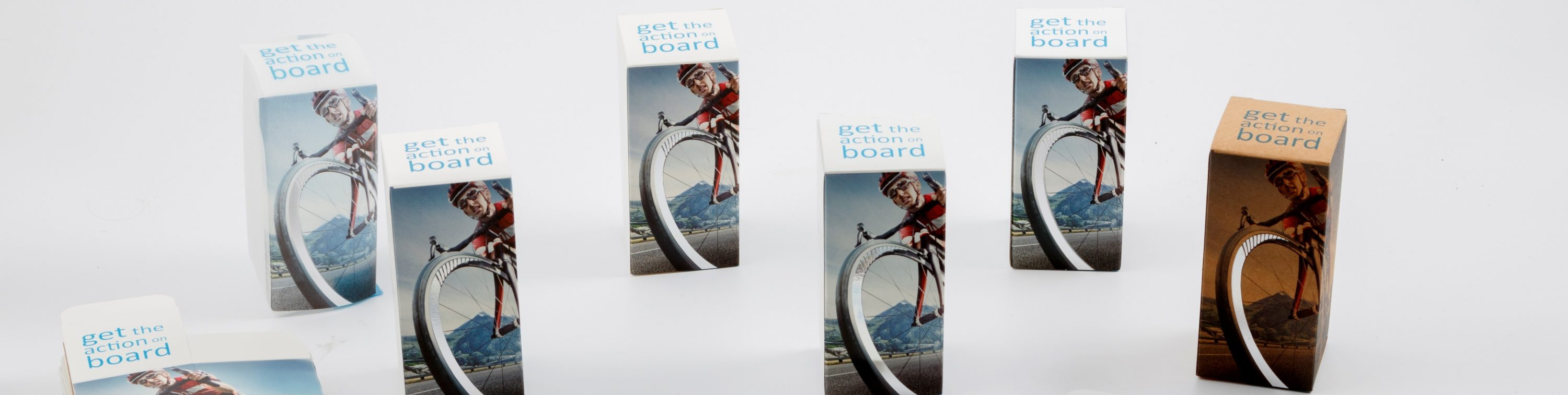 BoardBox mock-up doosjes