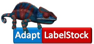 adapt labelstock