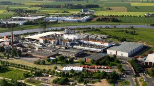 Smurfit Kappa Hoya fabriek