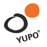 Yupo logo