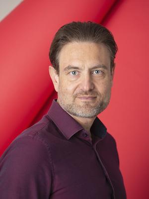 Richard Stokkers